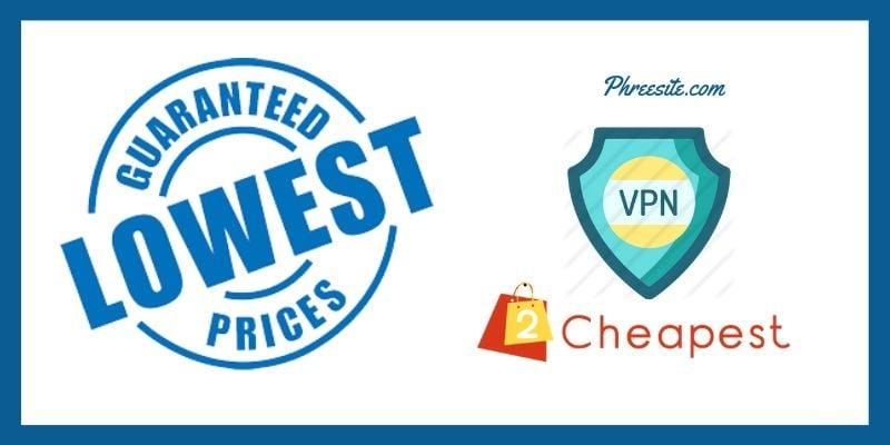 Best Cheapest vpn