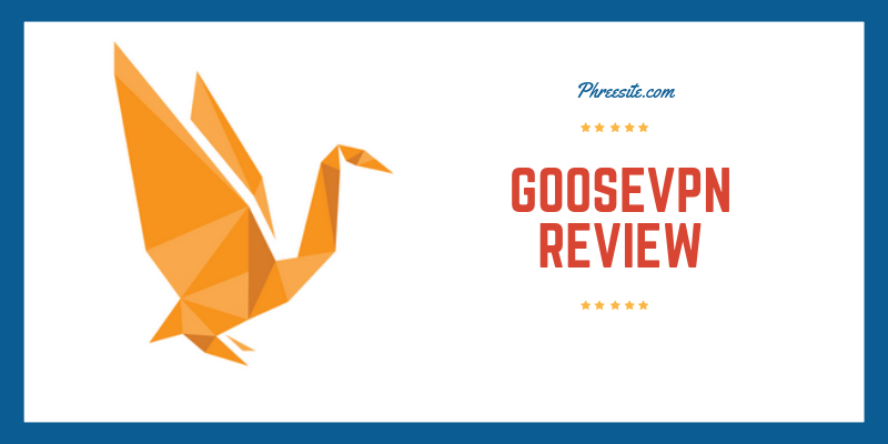 GooseVPN review