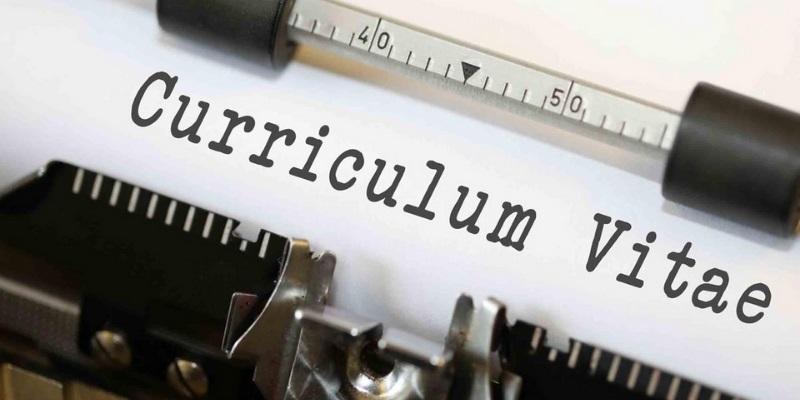Powerful Curriculum Vitae Tips
