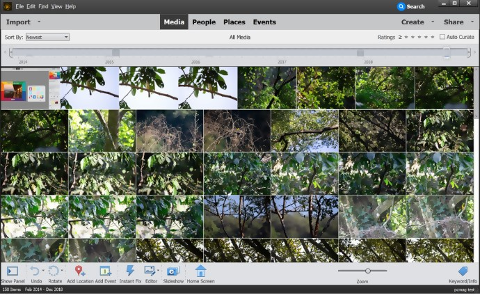 Image Import media Tools pro