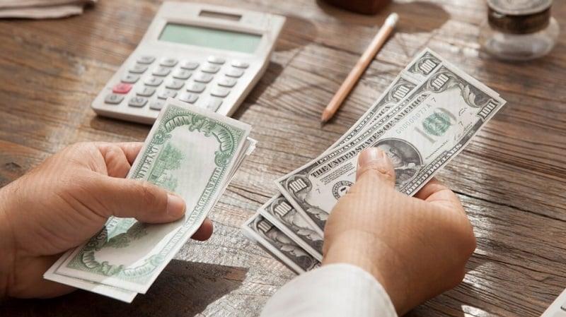 Free Money by Minimum Effort