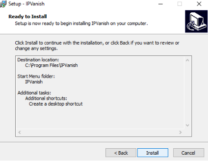 Setup-IPVanish-on-windows