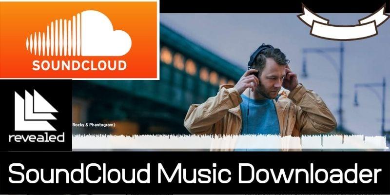 SoundCloud Music Downloaders