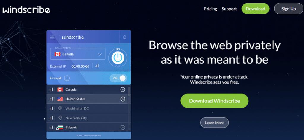 download-free-windscribe