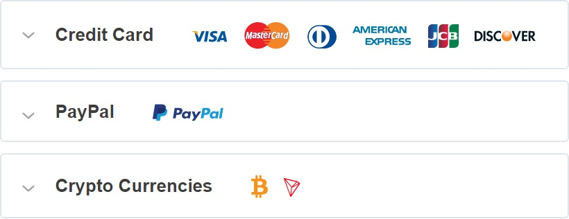safervpn payment options