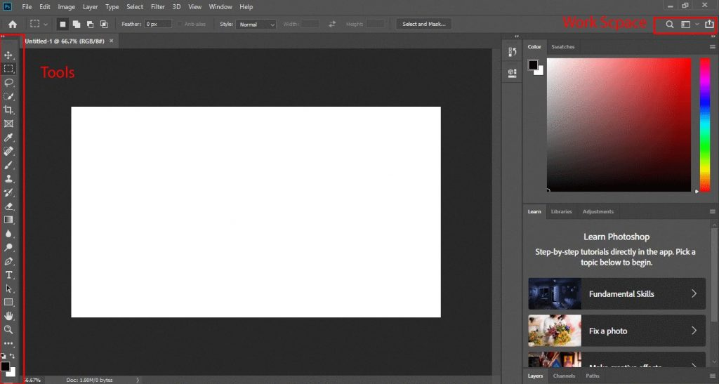 photo edit tool