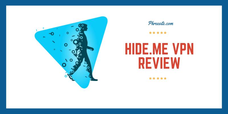HIDE.ME VPN review