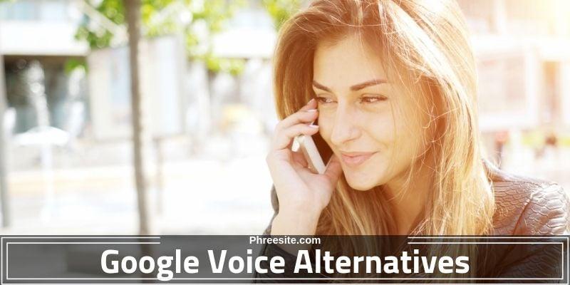 Best Alternatives To Google Voice