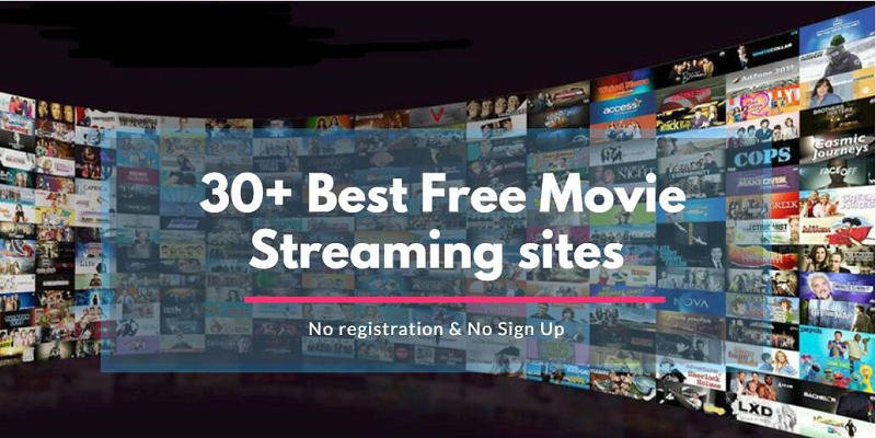 free movie streaming sites to watch movies