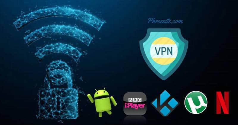 private VPN service