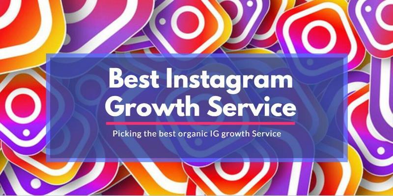 Best Instagram Growth Service