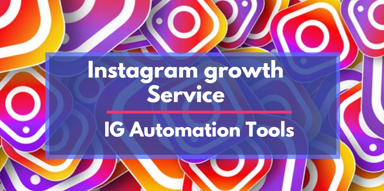 IG Automation Tools vs growth service