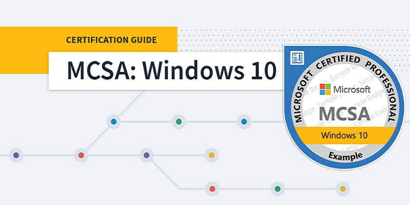 Windows 10 Certification