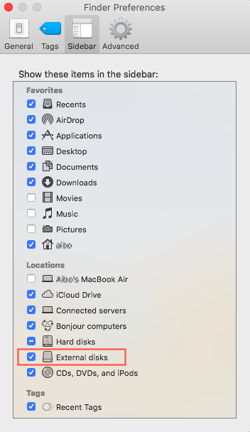 show-external-disks-in-finder