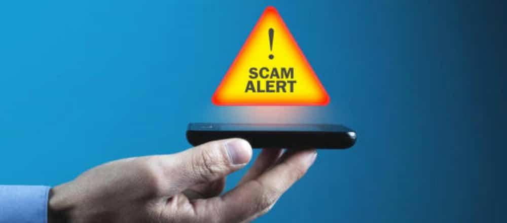 Avoid Phone Scams