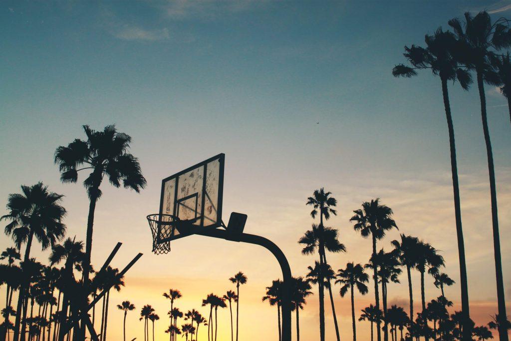 Basketball Essay Topic