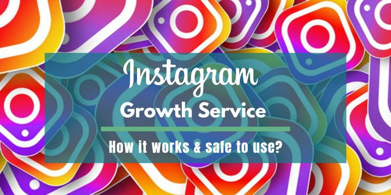 Is Instagram Growth Service Safe