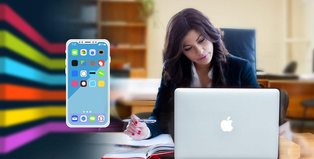 Mobile App Development Professionals