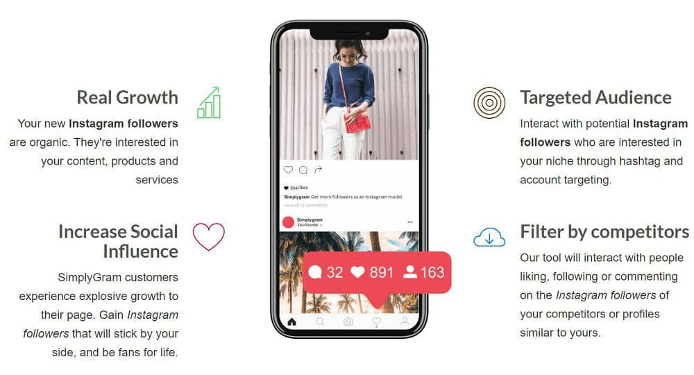 how Instagram Growth Service works