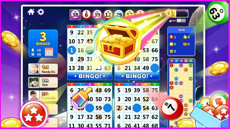 Guide to Play online Bingo