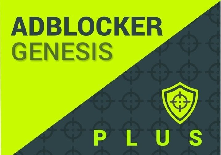 Ad Blocker Genesis Plus