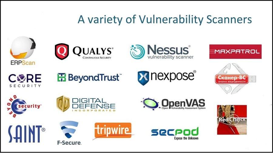 Vulnerability Scanners