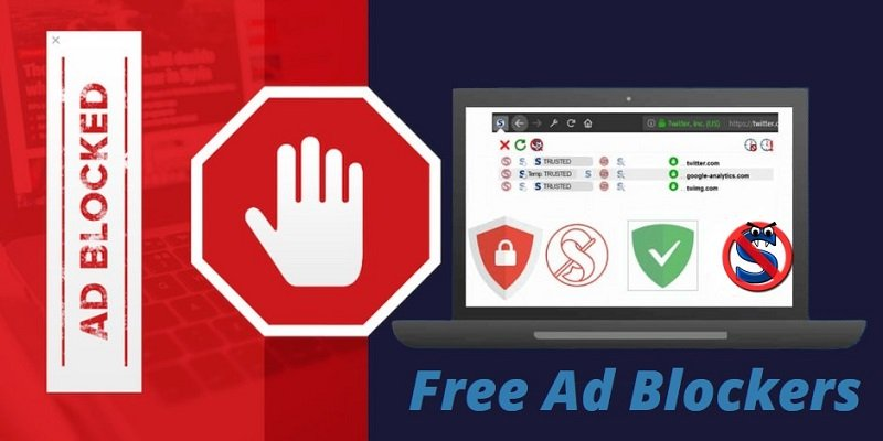 Free Ad Blockers