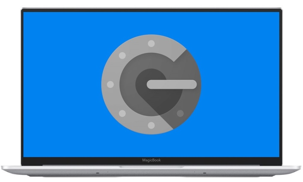 Google Authenticator for Desktop