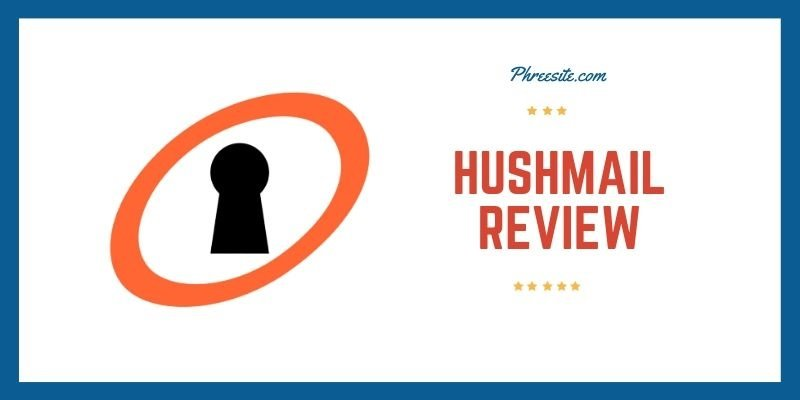 Hushmail Review