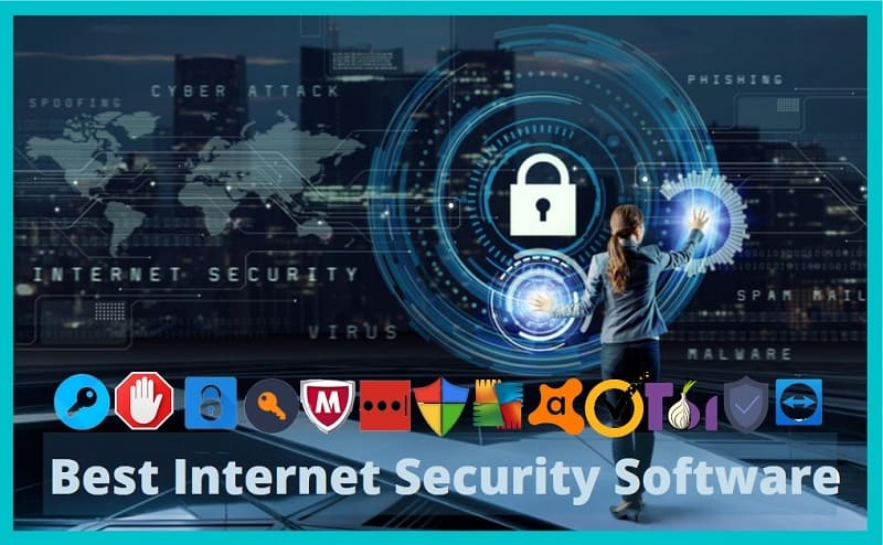Internet Security Software Tools