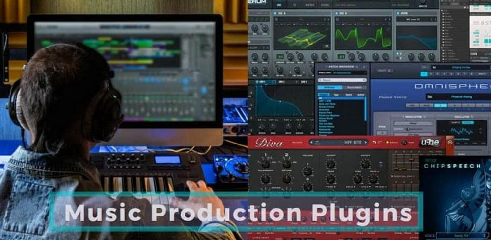 Music Production Plugin