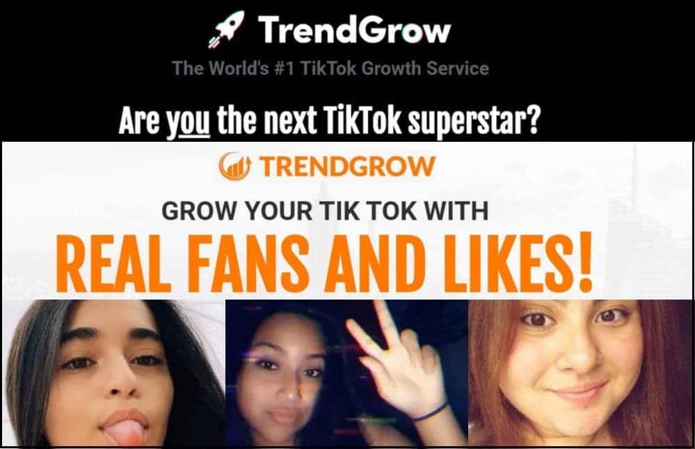 TrendGrow