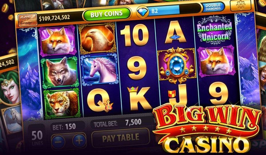 casino games winner