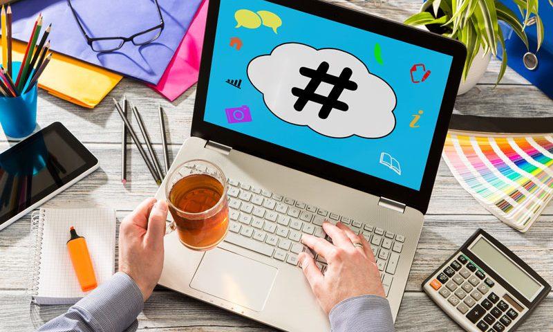 hashtag tool