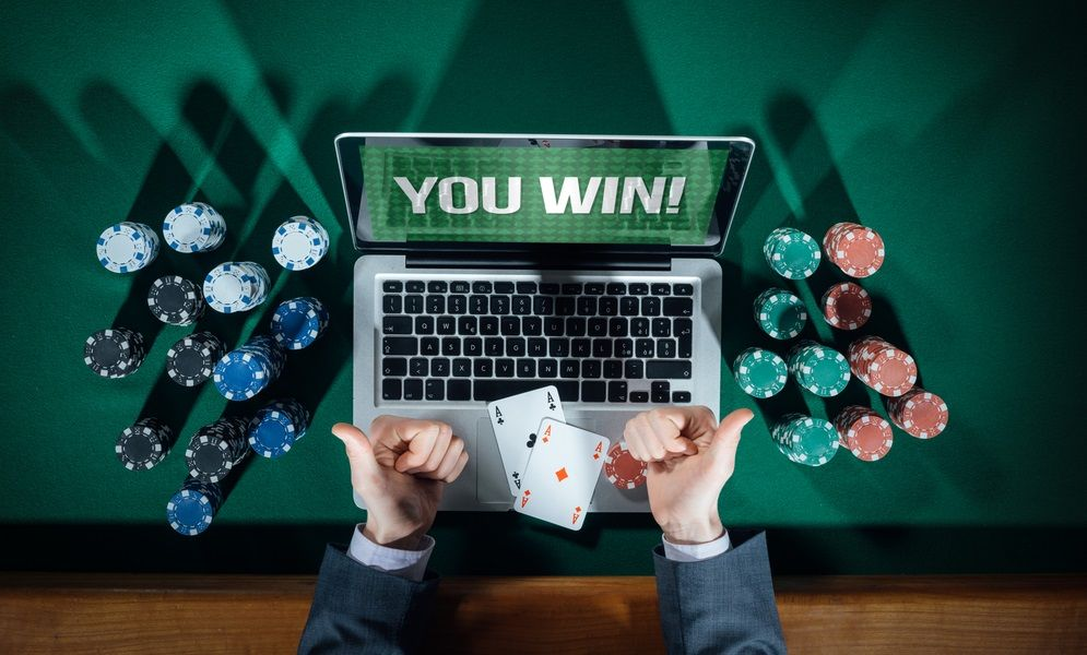 Right Online Casino For You