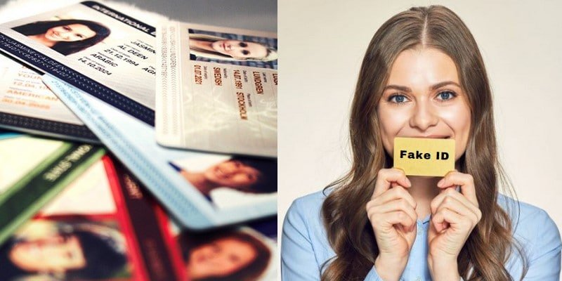 The Best Fake ID Websites of 2021 | Get a fake ID Maker Online!