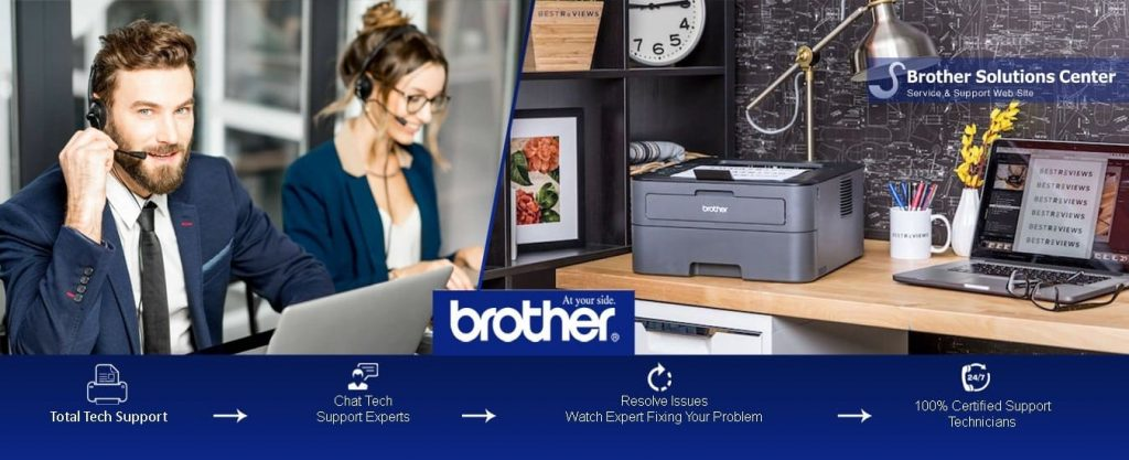 Brother printer customer service