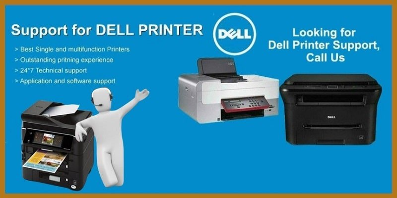 Dell Printer Customer Support