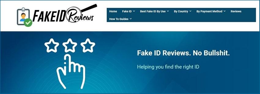 FakeIDReviews