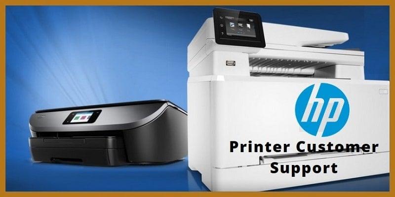 HP Printer Customer Support