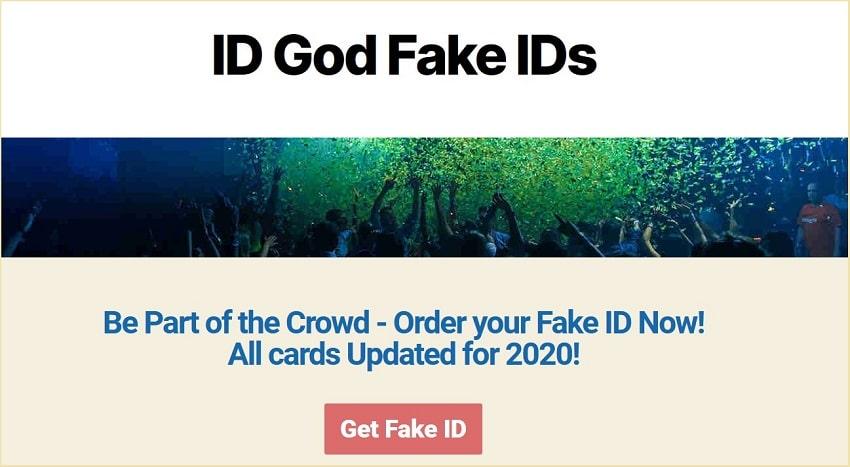 ID God