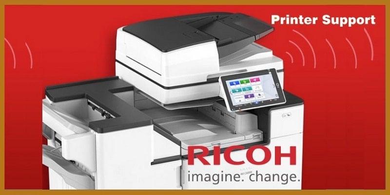 Ricoh Customer Support