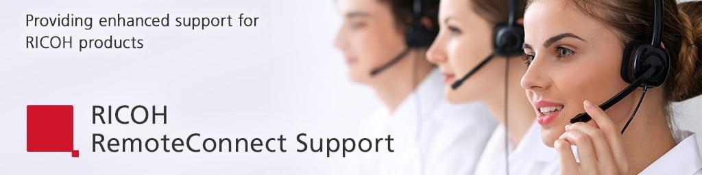 Ricoh printer Support