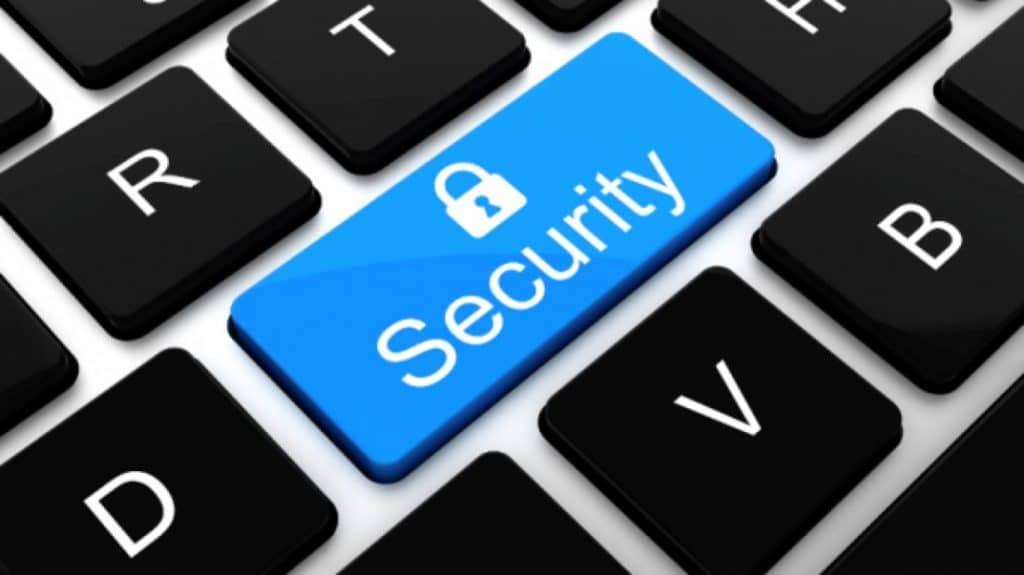 VPN scurity