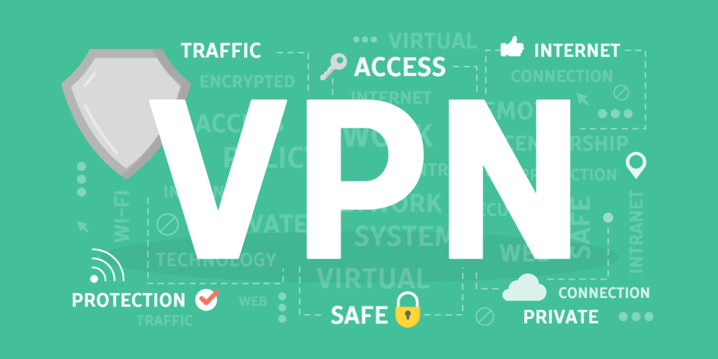 Virtual Private Networks Defined