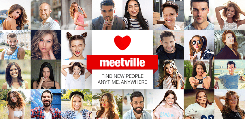 Meetville for dating