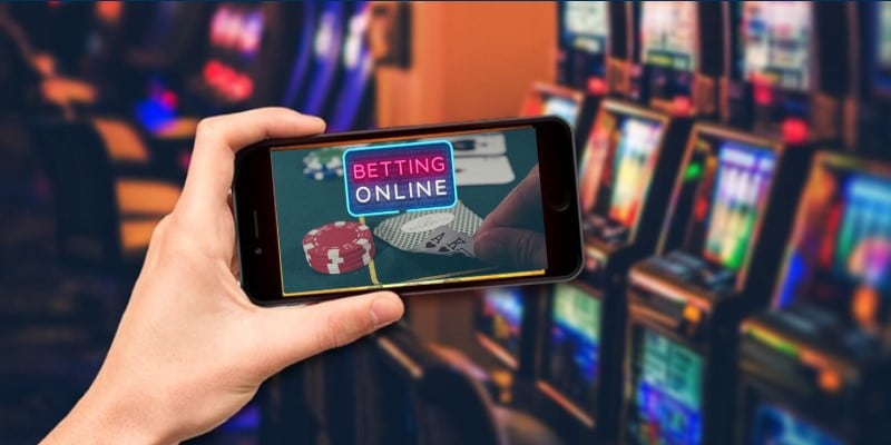 Online Betting Video Games