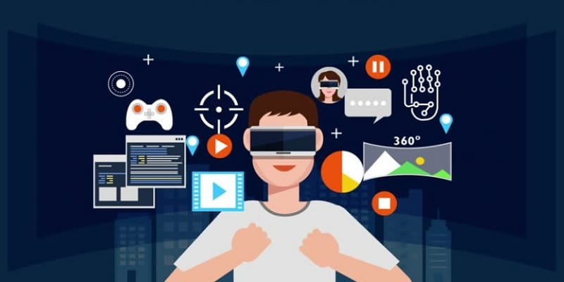 Virtual Reality Technology education
