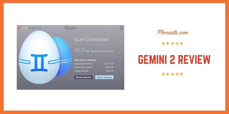 Gemini 2 Reviews