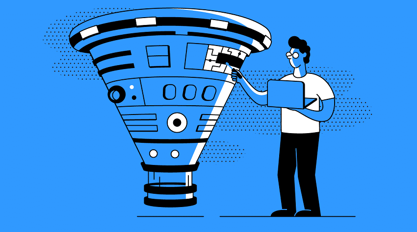 Optimize Your Sales Funnel